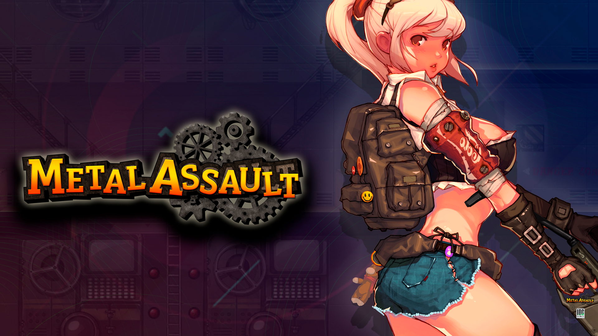 Metal Assault - Ai